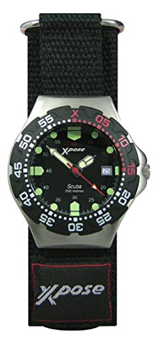 Sekonda - 3015.05 - Montre Homme - Quartz - Analogique - Bracelet Tissu