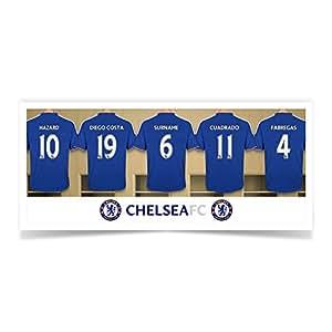 Chelsea FC Personalised Mug - Football Gifts