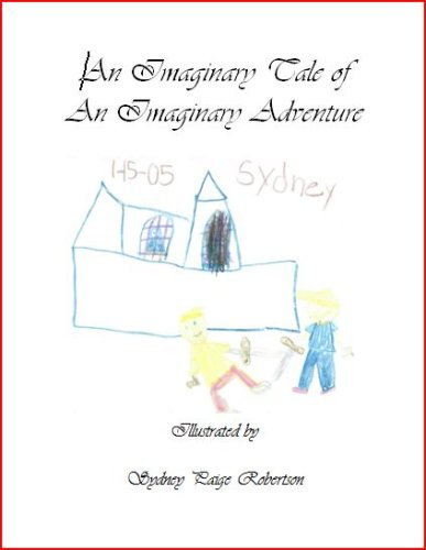 an-imaginary-tale-of-an-imaginary-adventure-english-edition