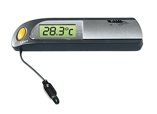 Lampa 86309 Thermo-Digit Termometro Digitale Interno/Esterno