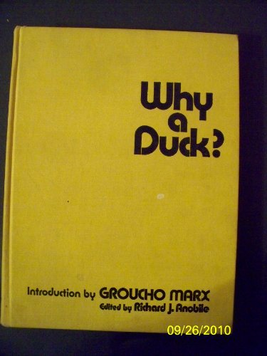 Why a Duck?