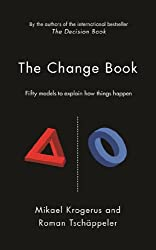 The Change Book (The Tschapeller and Kyogenus Collection)