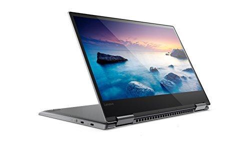 Lenovo Yoga 720-13IKB Ultrabook grau (Intel Core, Intel HD Graphics, Windows 10) 33 cm