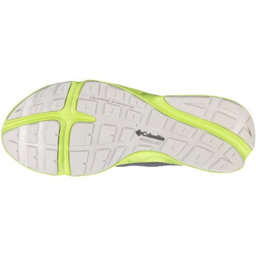Columbia Drainmaker, Chaussures de sport homme Gris