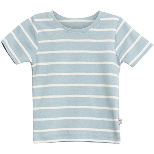 Wheat Baby-Jungen T-Shirt Wagner Sky, 68 (Herstellergröße:6m/ 68)