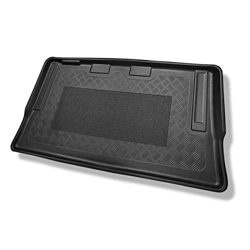 Mossa Kofferraummatte - Ideale Passgenauigkeit - Höchste Qualität - Geruchlos - 5902538571814