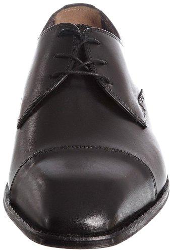 Florsheim EMMETT , Chaussures à lacets homme Noir - V.9