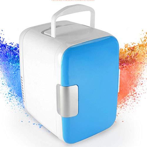 Coche 4L Coche Refrigerador Mini Refrigerador Caja