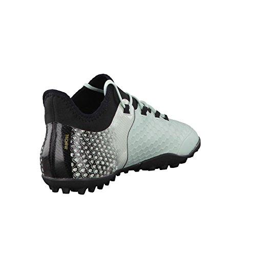 adidas X 16.2 Cage, Entraînement de football homme VAPGRN/CBLACK/CBLACK