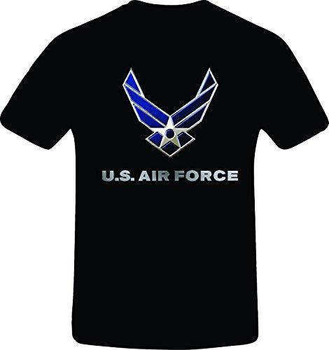 us-air-force-3-custom-tshirt-small