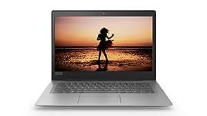 Lenovo IdeaPad 120s 14-Inch Laptop - (Mineral Grey) (Intel Pentium N4200, 4 GB RAM, 64 GB eMMC Storage, Windows 10 S)