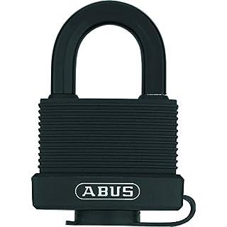 ABUS 23144 Weather Sealed Brass Padlock