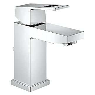 Grohe Eurocube – Monomando de lavabo