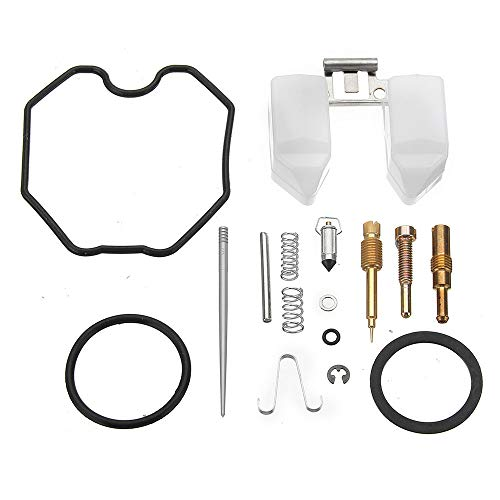 Wooya Pz27 Carburador Carb Reparación Reconstrucción Kit 125Cc-150Cc ATV Quad Dirt Bike...