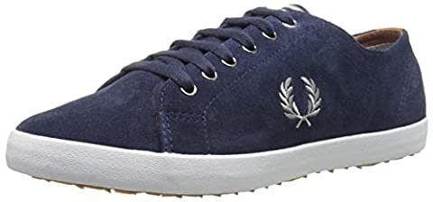 Fred Perry Kingston Suede B6238266, Baskets Mode Homme - EU