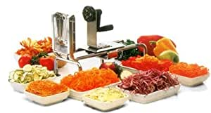 Bron coucke - 4030clr - Coupe-légumes deco guirlande