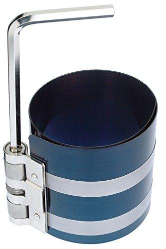 GEDORE 125 1 Kolbenring-Spannband 80 mm, d 57-125 mm