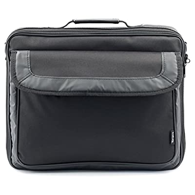 "Targus TAR300 Classic 15.6"" Laptop Case - Black"