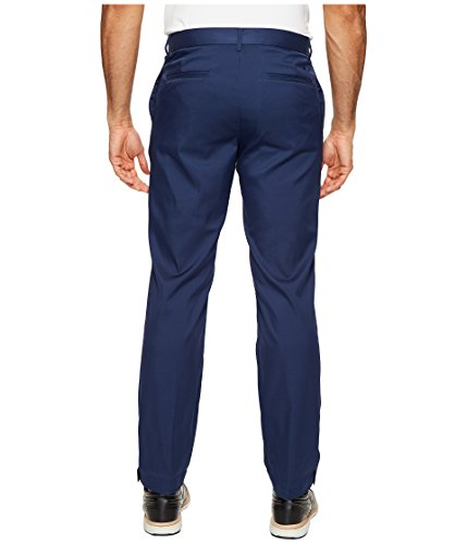 Nike Flat Front, Pantaloncini Uomo Midnight Navy/Midnight Navy
