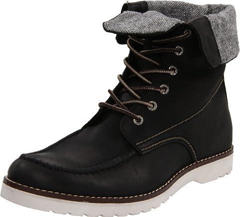Wolverine Men's Boots black Size: 6 UK