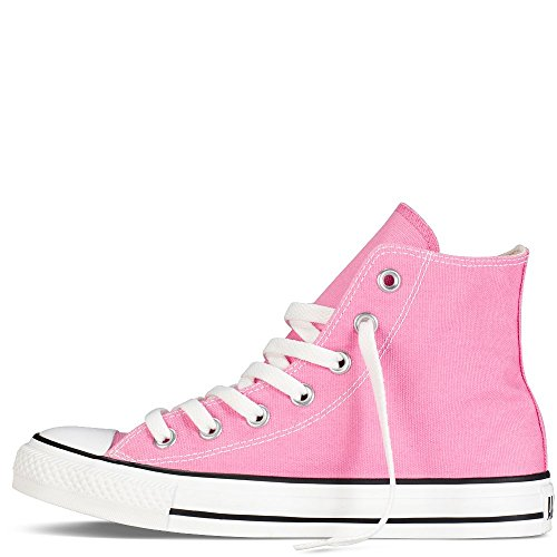 Converse Ctas Core Hi, Baskets mode mixte adulte Rosa (Pink)