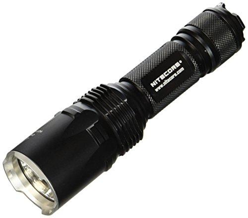 Nitecore LED 'TM03' Taschenlampe, Schwarz, One Size