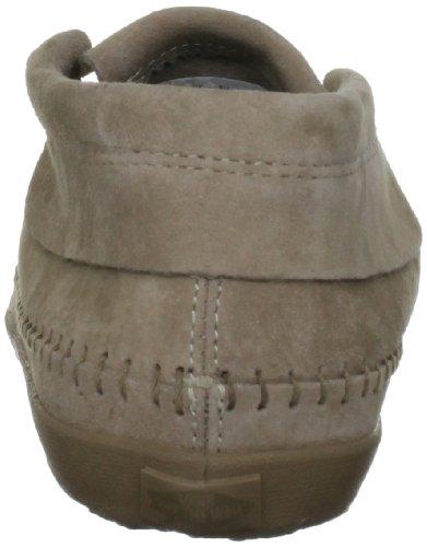 Vans W Mohikan, Baskets mode femme Beige (Camel)