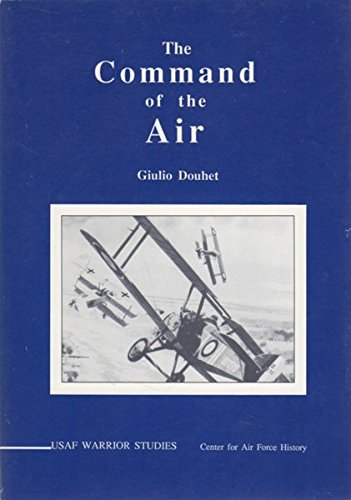Command of the Air/Usaf Warrior Studies