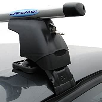 AUDI A5 SPORTBACK 5 Portes -A partir de 09 - Kit Barres de Toit ALUMINIUM AUTOMAXI
