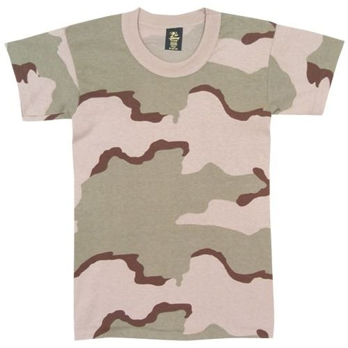Fox Outdoor Youth's Short Sleeve T-Shirt