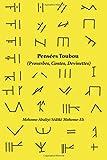 Telecharger Livres Pensees Toubou Proverbes Contes Devinettes (PDF,EPUB,MOBI) gratuits en Francaise