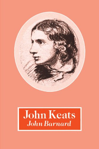 the life of the romantic poet john keats In this course, professor jon mee (university of york) explores the life and poetry of the great romantic poet, john keats we begin by looking at keats' background, including his family, early education, and his career, before exploring keats' letters.