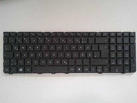 HP Original QWERTZ Tastatur ProBook 4530s Series DE (4530s Probook Hp Laptop)