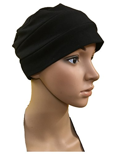 MULTICOLOURS CHEMO BEANIES CANCER CAPS WOMEN SUMMER CHEMO CAPS SLEEP TURBAN FOR...