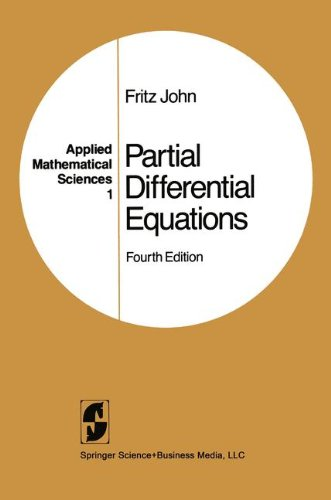 Partial Differential Equations: v. 1 (Applied Mathematical Sciences)