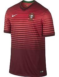 Nike JSY Portugal SS HOME STADIUM Fußball Trikot