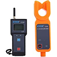 Medidor de abrazadera de voltaje H/L como medidor de abrazadera de baja tensión de alta precisión y medidor de corriente de fuga \ inalámbrico ETCR9100B !