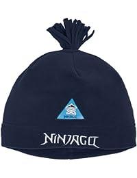 Lego Wear Jungen Mütze Ninjago Ace 708-Hat