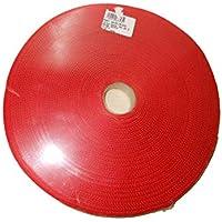 100metros de salón rojo (18mm) Ref: Uni 9378