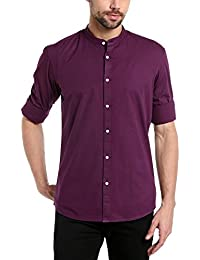 Dennis Lingo Men's Cotton Shirt