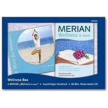 Wellness-Box (MERIAN guide)