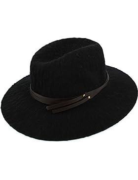 Grandes Aleros Sombrero Sombrero De Playa Plegable Gorra Sombrero Del Cubo De La Manera