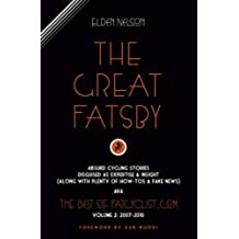 The Great Fatsby (The Best of FatCyclist Book 2) (English Edition)
