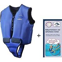 Ideen rund ums Kind Schwimmweste für Erwachsene aus Neopren, Verschiedene Größen