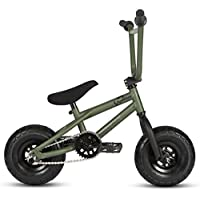 Venom Bikes Mini BMX Am - Army Green
