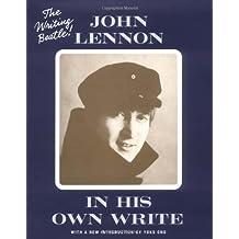 John Lennon in His Own Write