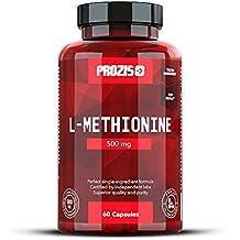 Prozis L-Methionine - 60 Cápsulas