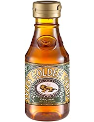 Lyle's Golden Syrup Pouring Bottle, 454g