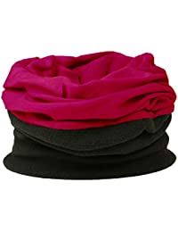 Amazon.co.uk  Red - Scarves   Accessories  Clothing 26a0b8731b2b