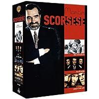 Martin Scorsese - Coffret - Alice n'est plus ici + Les affranchis + Gangs of New York